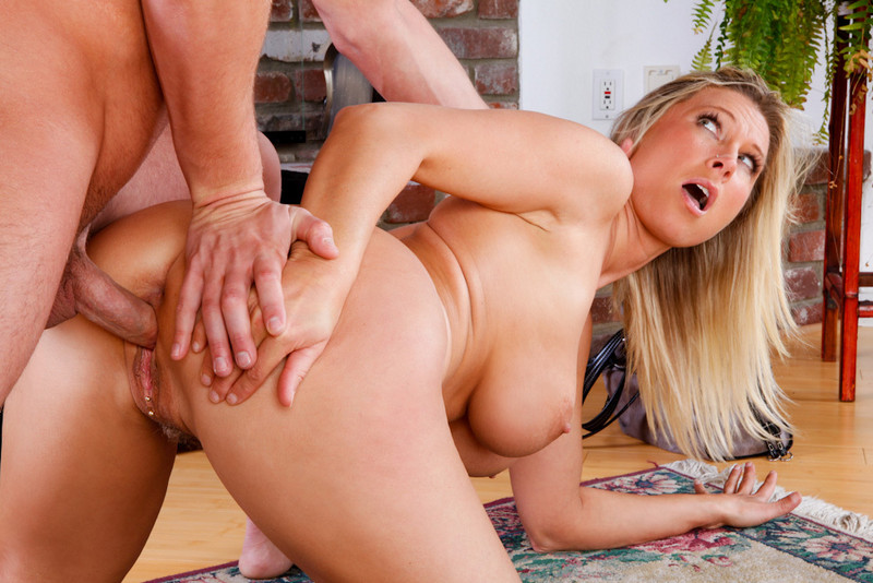 Read our My Friend's Hot Mom porn review