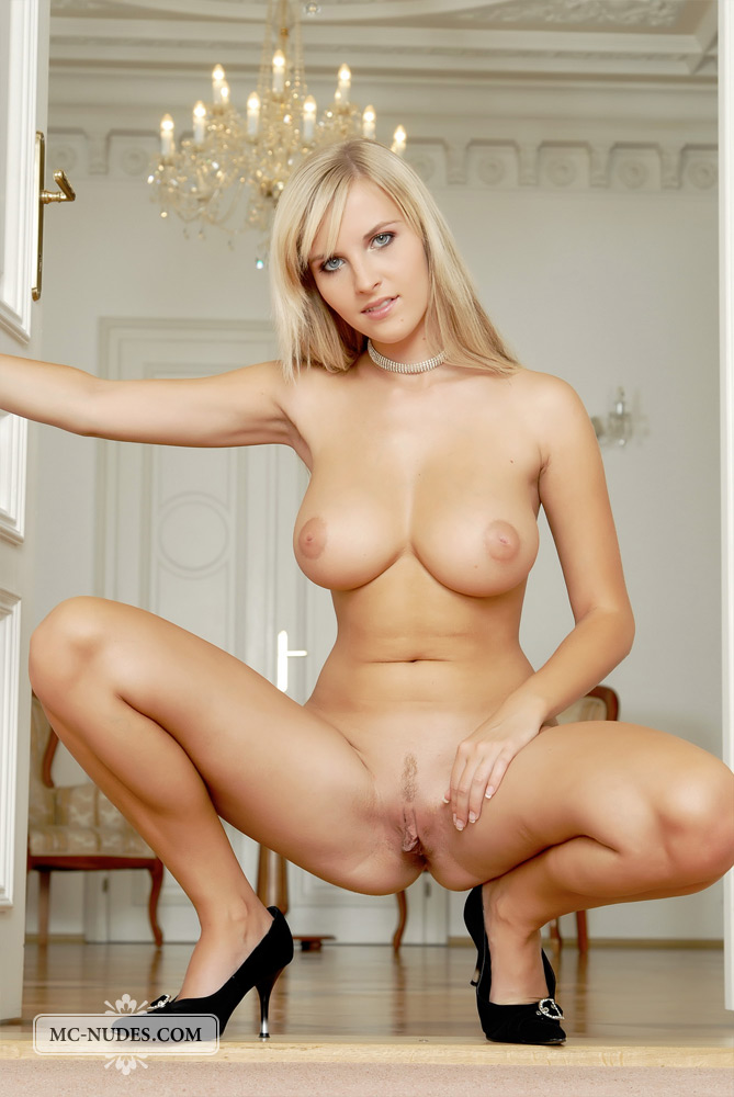 Think, Beautiful busty blondes nude think, you